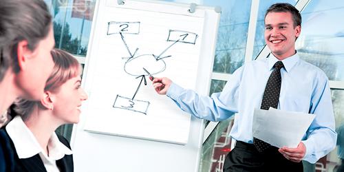 Thuyết trình ý tưởng thiết kế logo