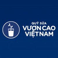 Slogan Vươn cao Việt Nam của Vinamilk