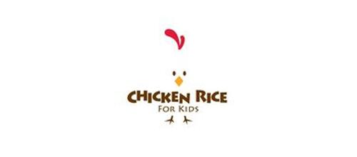 Mẫu logo con gà đẹp - 27
