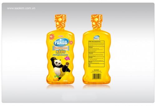 Thiết kế bao bì nhãn mác cho sản phẩm dược phẩm