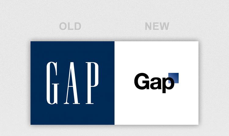 240312 Gap logo