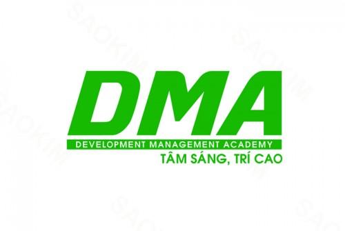 Logo trường học DMA