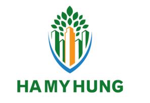 Logo bất động sản Hà Mỹ Hưng