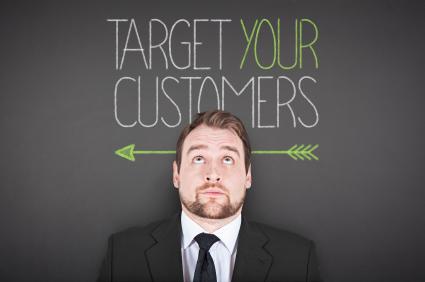 Khách hàng mục tiêu cũng chính là đối tượng chính của profile doanh nghiệp