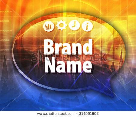 7 đặc điểm của một tên thương hiệu thành công