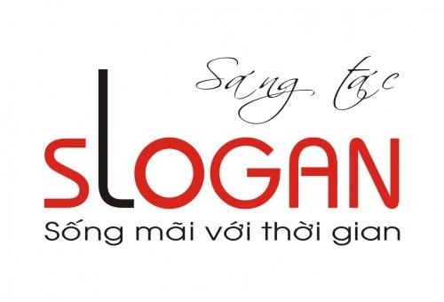 sang tac slogan