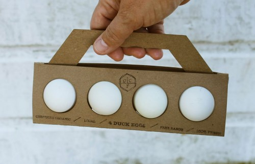 Eco-Friendly-Feature-Food-Packaging-Box-Paper-Pulp-Egg-Tart-Box