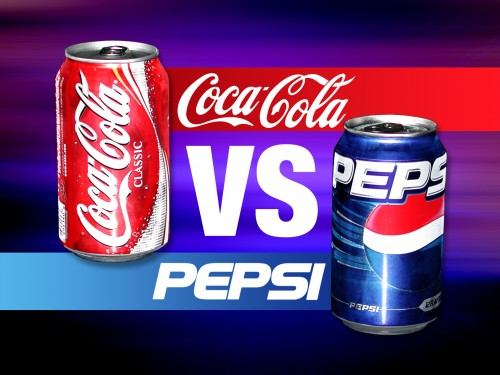 300 dpi 3 col x 4 in / 136x102mm / 1610 x 1207 pixels For stories about soda competition between Coke and Pepsi. krtedonly