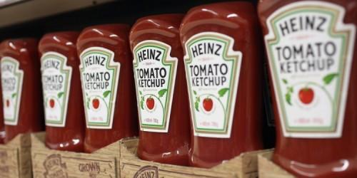bao bì ketchup