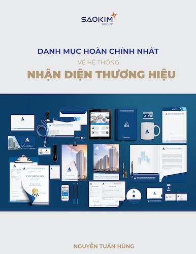 EBOOK - DANH MUC HOAN CHINH NHAT VE HE THONG NHAN DIEN THUONG HIEU