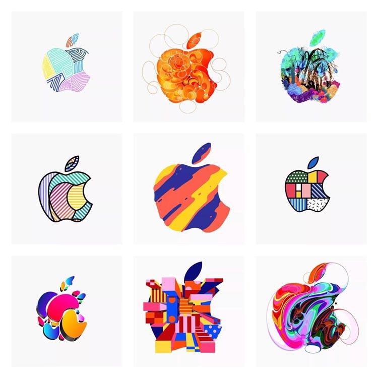 Xu hướng thiết kế logo biến hình năm 2019