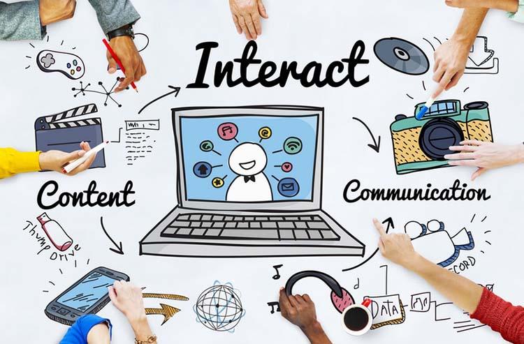 Nội dung tiếp thị ngày càng hữu ích với tiếp thị.