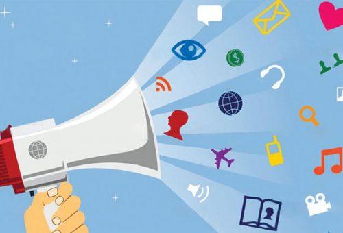 Chiến lược truyền thông hiệu