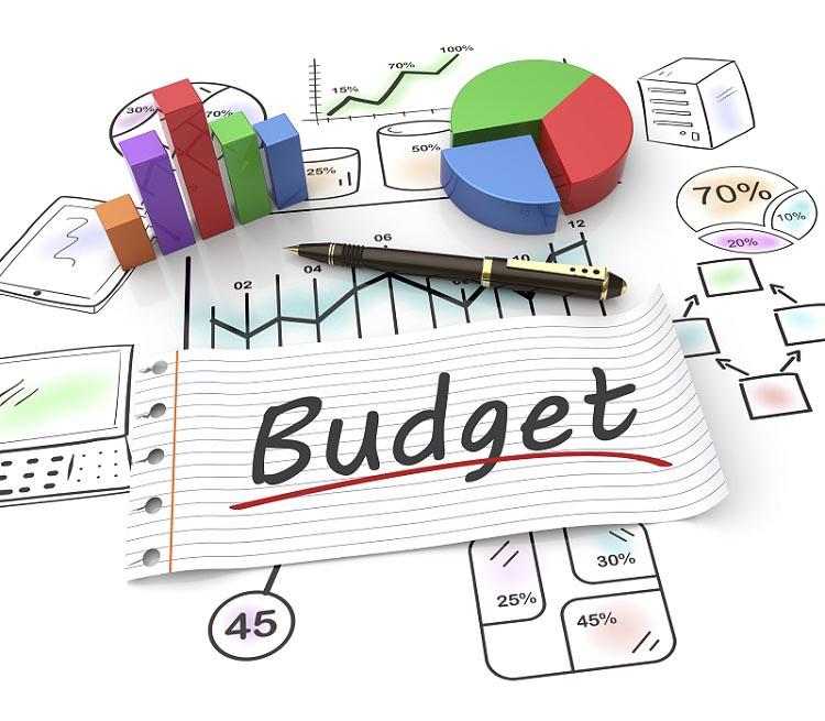 Ngân sách là phần quan trọng của kế hoạch kinh doanh 2019.
