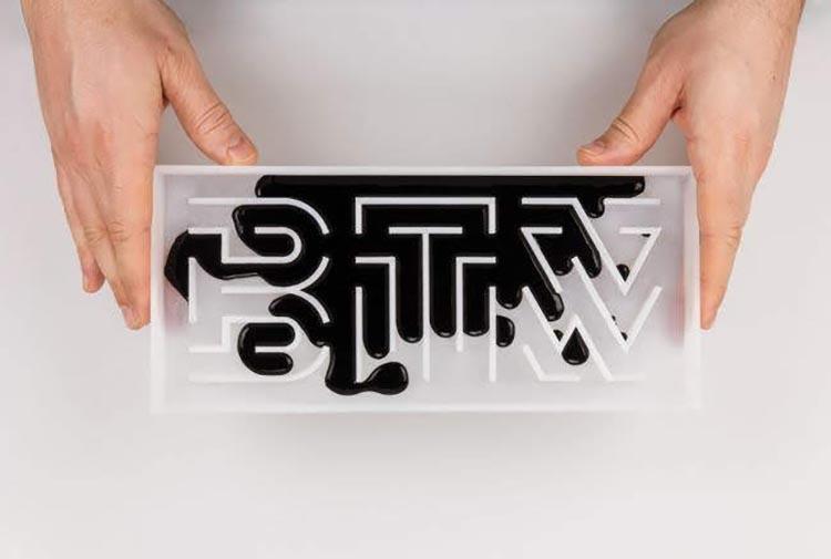 Xu hướng thiết kế logo kiểu chữ đột phá 2019
