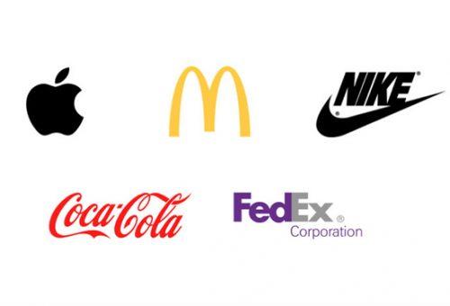 10 thiet ke logo noi tieng va thu vi