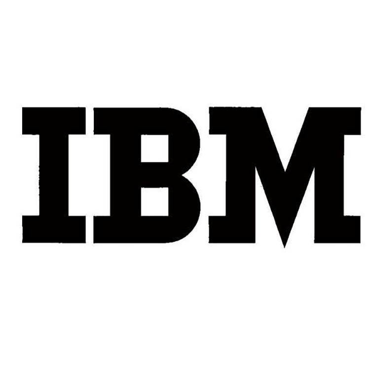 Mẫu thiết kế IBM năm 1956.