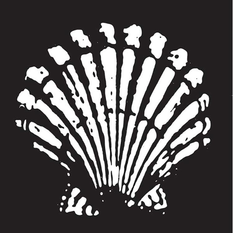 Mẫu thiết kế logo của Shell năm 1904.
