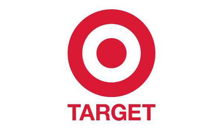 Logo Target do Stewart K.Widdess thiết kế năm 1962.