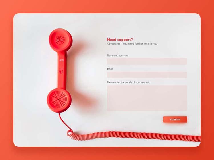 Thiết kế website chuẩn nhận diện thương hiệu