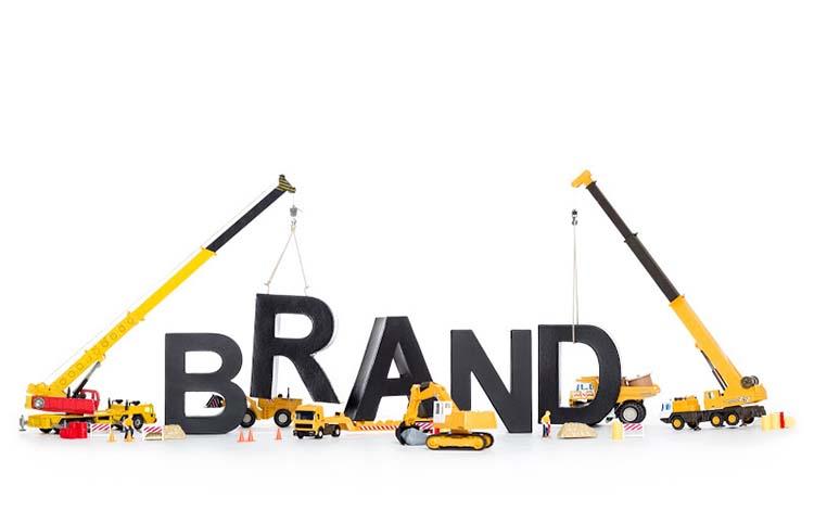 5 bước để xây dựng bản sắc thương hiệu mạnh