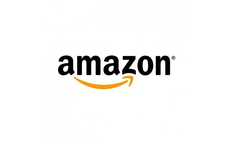 Logo của Amazone.