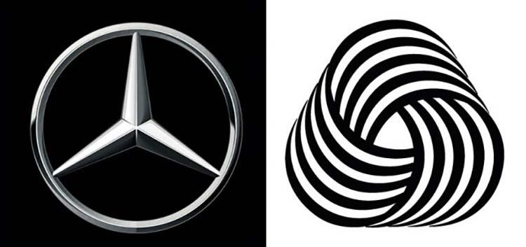 Các nguyên tắc vàng trong thiết kế logo.