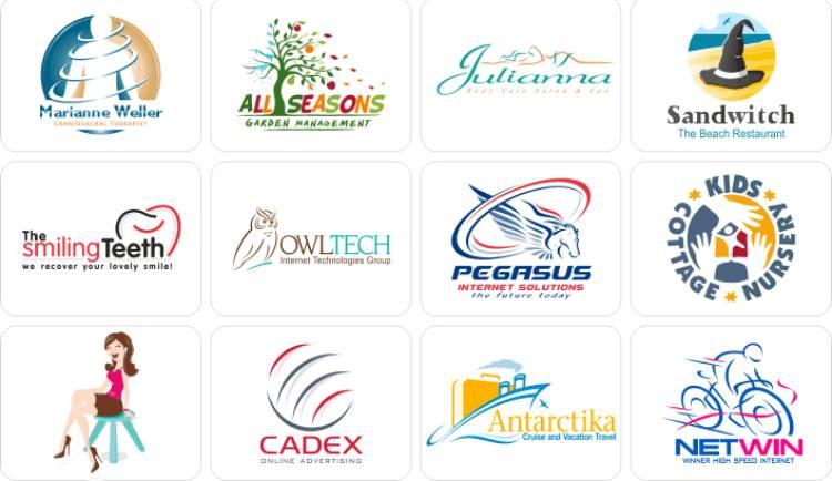 Thiết kế logo chuyên nghiệp doanh nghiệp.
