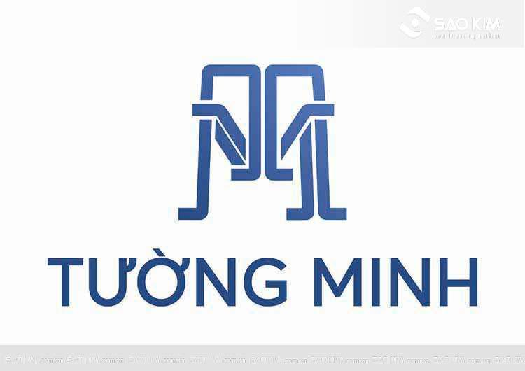 Thiết kế logo và nhận diện thương hiệu Tường Minh của Sao Kim.