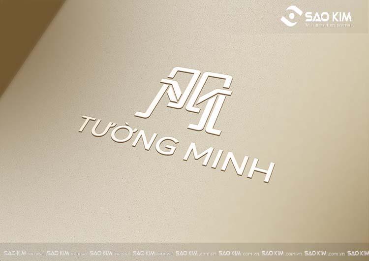 Mỗi dự án, 1 niềm tự hào: Dự án Thiết kế logo và bộ nhận diện Tường Minh - ảnh từ SaoKim Branding