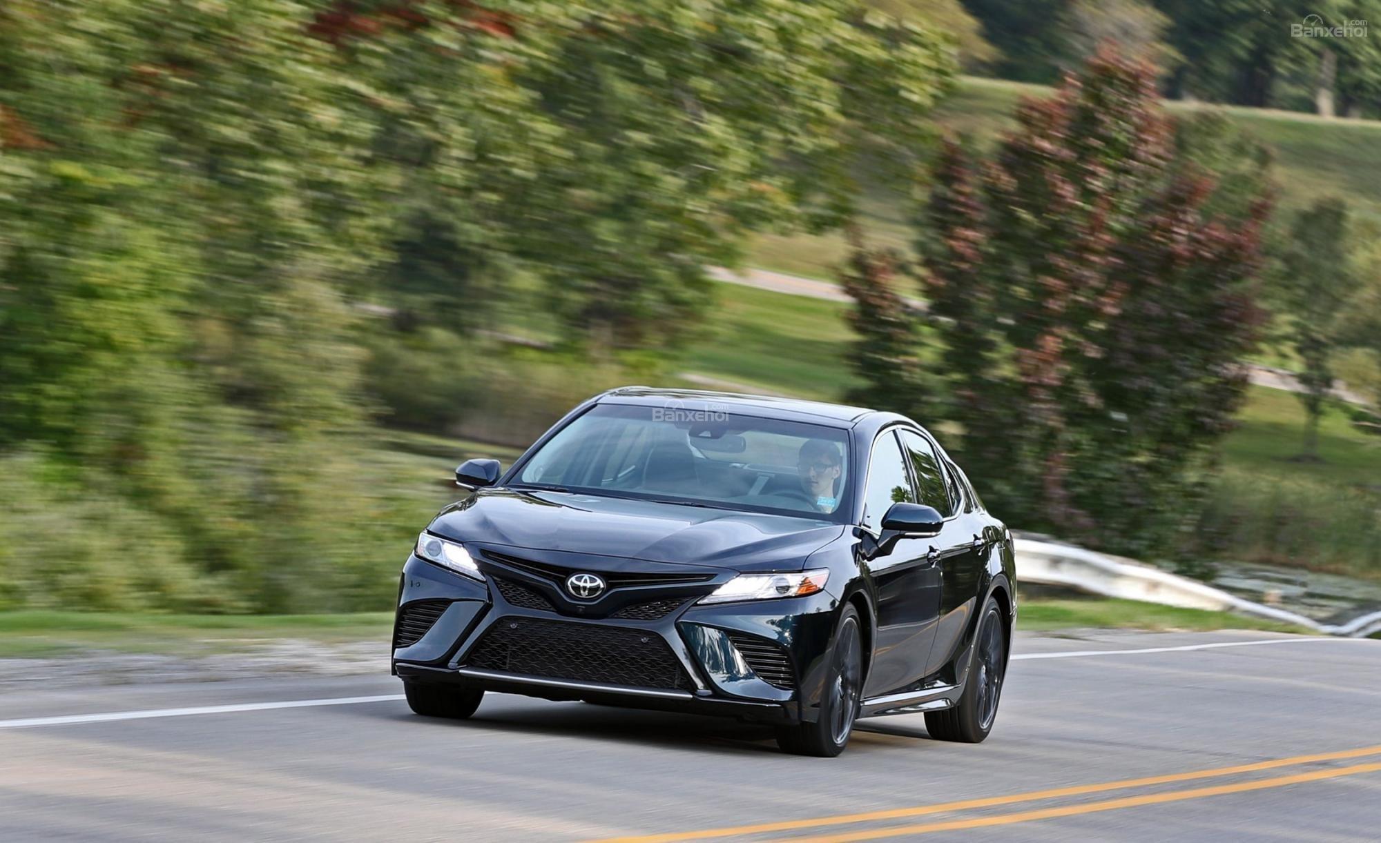 Slogan hay về xe ô tô: Thương hiệu Toyota