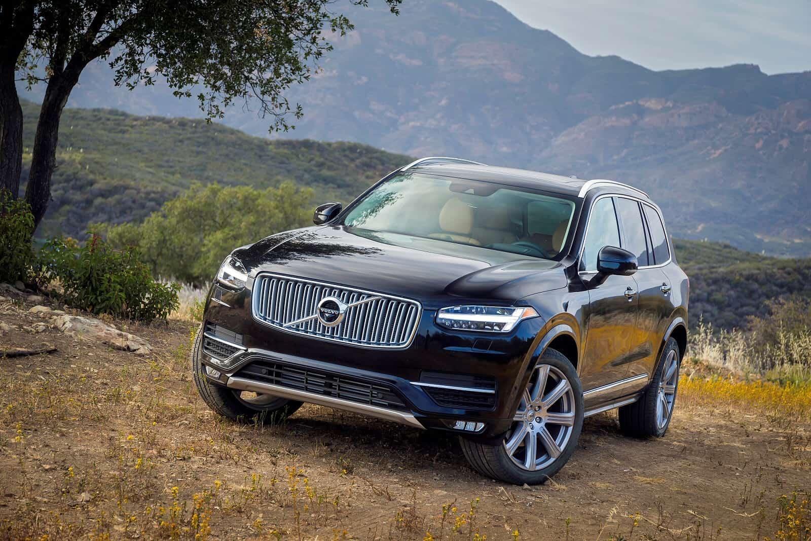 Slogan hay về xe ô tô: Thương hiệu Volvo