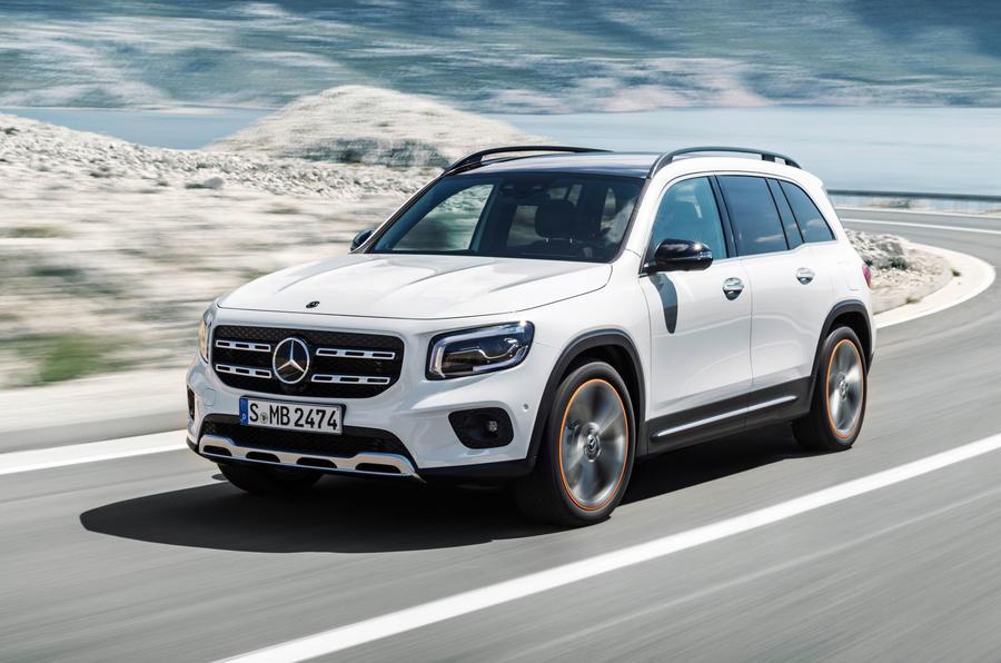 Slogan hay về xe ô tô: Thương hiệu Mercedes