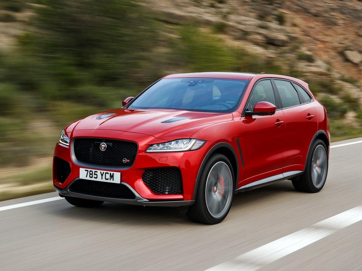 Slogan hay về xe ô tô: Thương hiệu Jaguar
