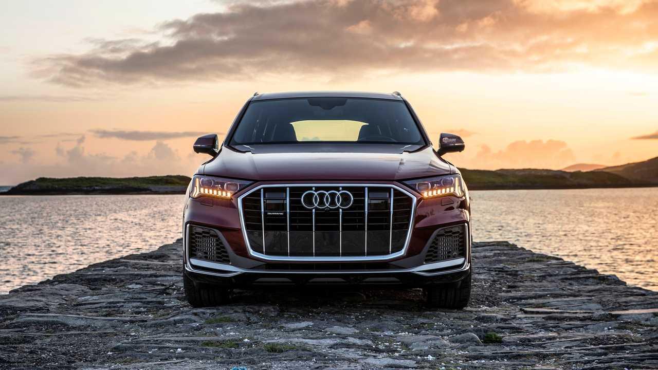 Slogan hay về xe ô tô: Thương hiệu Audi
