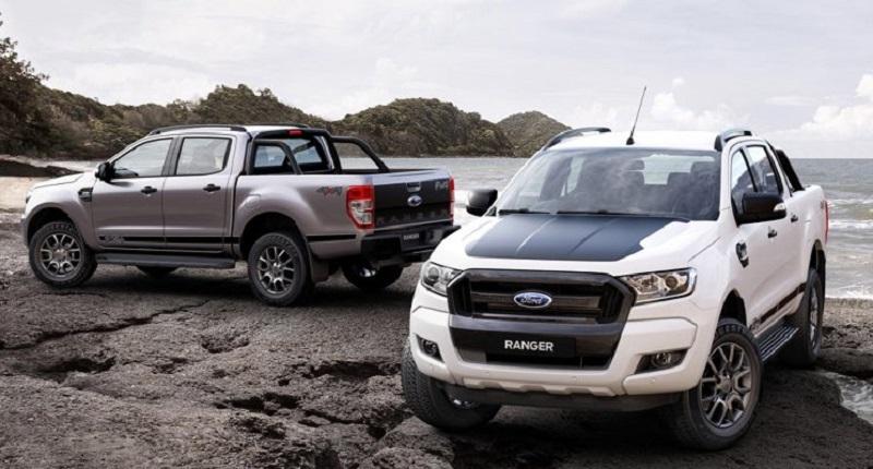 Slogan hay về xe ô tô: Thương hiệu Ford