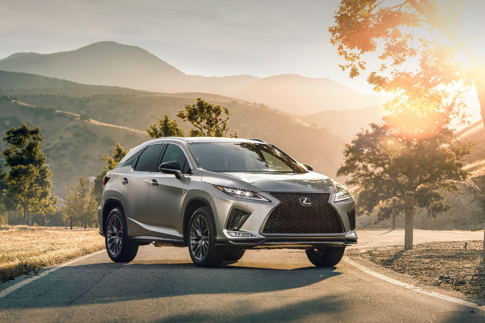 Slogan hay về xe ô tô: Thương hiệu Lexus