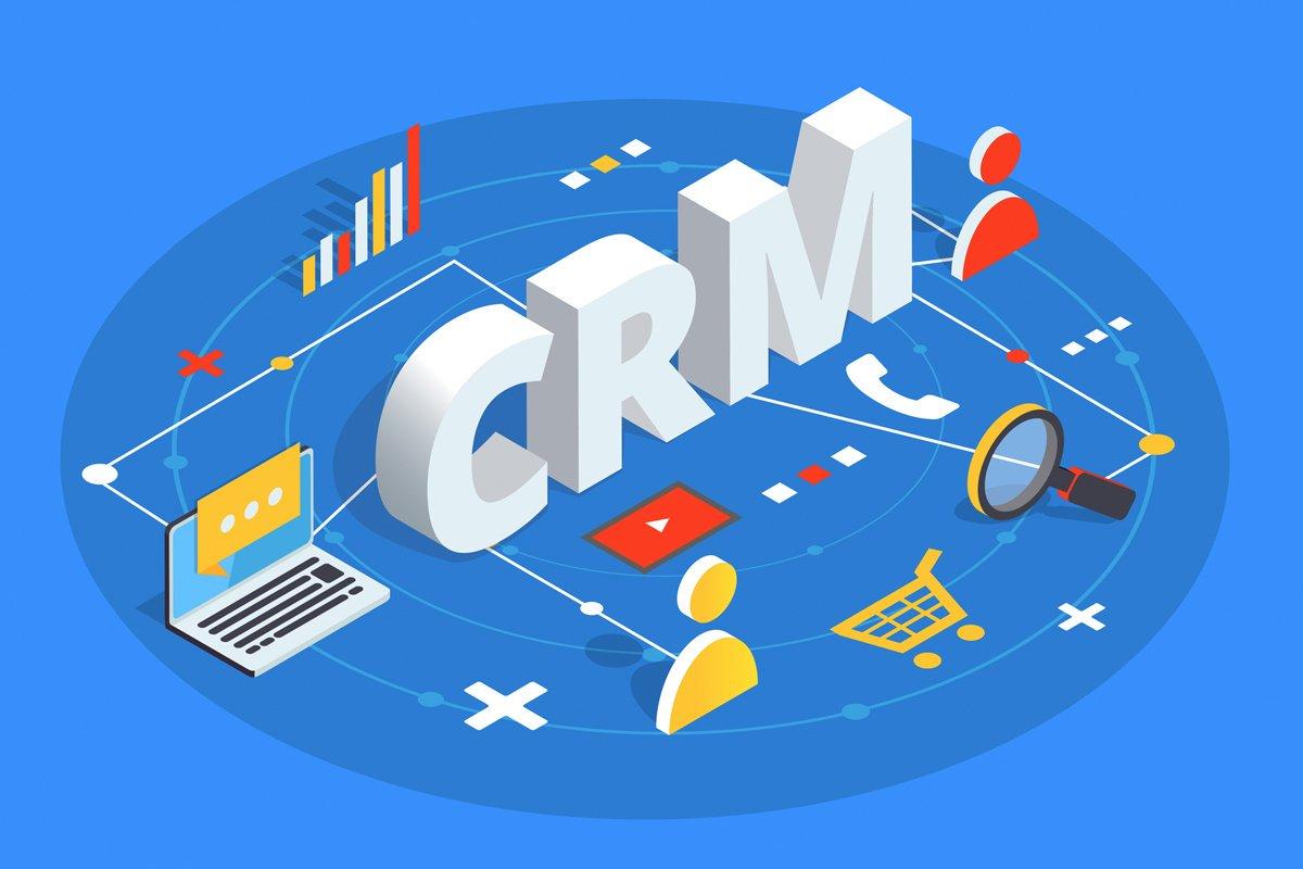 4 Ứng dụng CRM chất lượng nhất để quản lý bán hàng hiệu quả thời 4.0