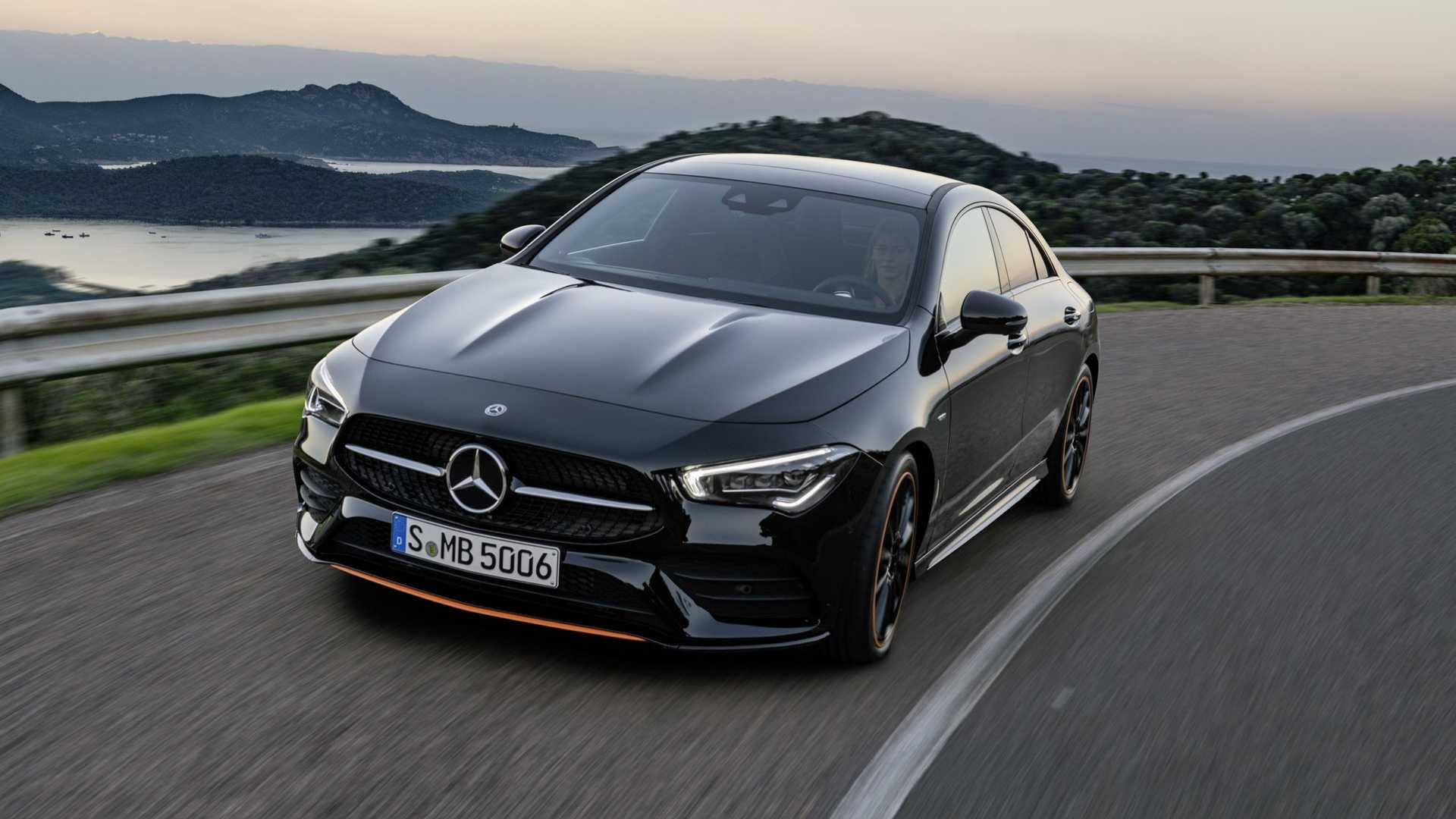 Slogan hay về xe ô tô: Thương hiệu Mercedes-Benz