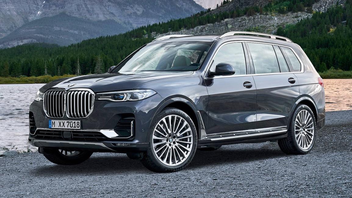 Slogan hay về xe ô tô: Thương hiệu BMW