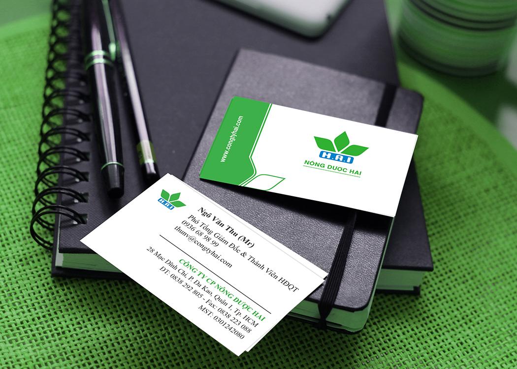 [Saokim.com.vn] Một số ấn phẩm khác của thương hiệu Nông dược HAI