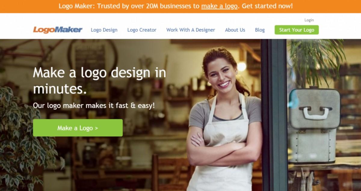 Phần mềm thiết kế Logo Marker