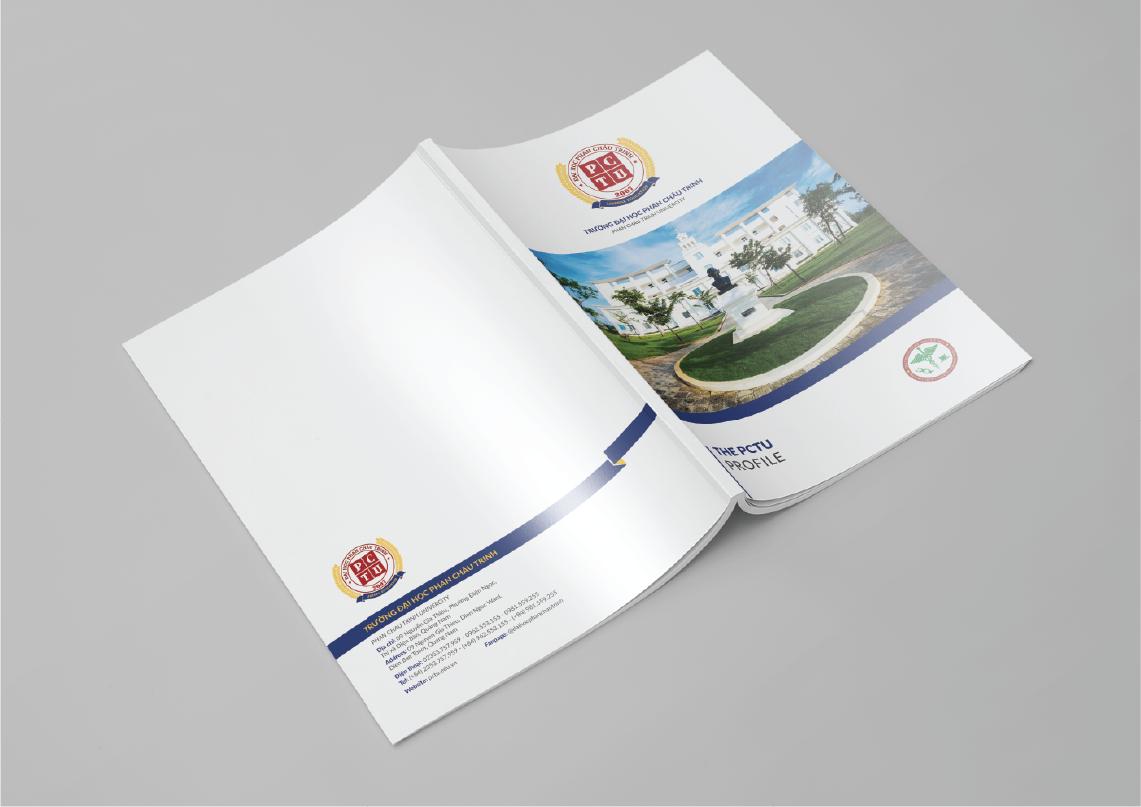 Mẫu hồ sơ năng lực Trường đại học Phan Châu Trinh (1)