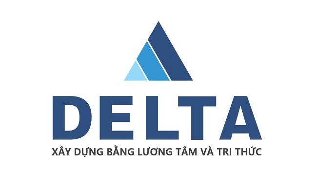 [Saokim.com.vn] Bộ nhận diện thương hiệu DELTA do Sao Kim thiết kế
