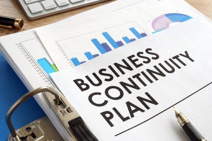 Kế hoạch kinh doanh liên tục BCP là gì?