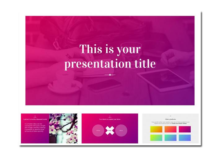 Tải (Download) miễn phí mẫu Slide đẹp dành cho thuyết trình (11)