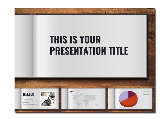 Tải (Download) miễn phí mẫu Slide đẹp dành cho thuyết trình (12)