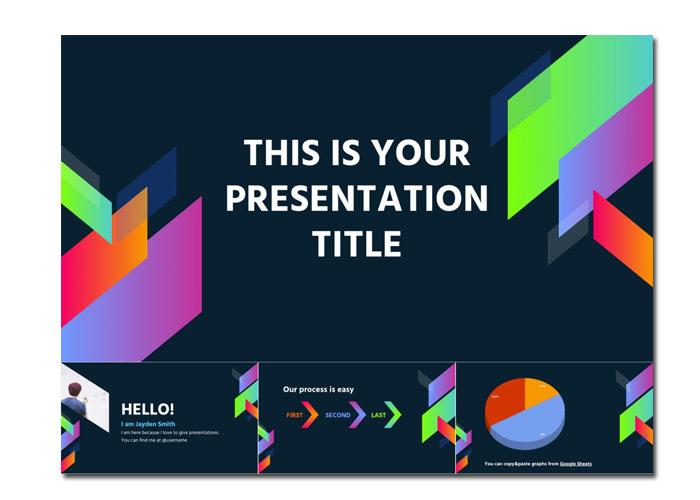 Tải (Download) miễn phí mẫu Slide đẹp dành cho thuyết trình (14)