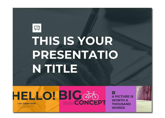 Tải (Download) miễn phí mẫu Slide đẹp dành cho thuyết trình (16)