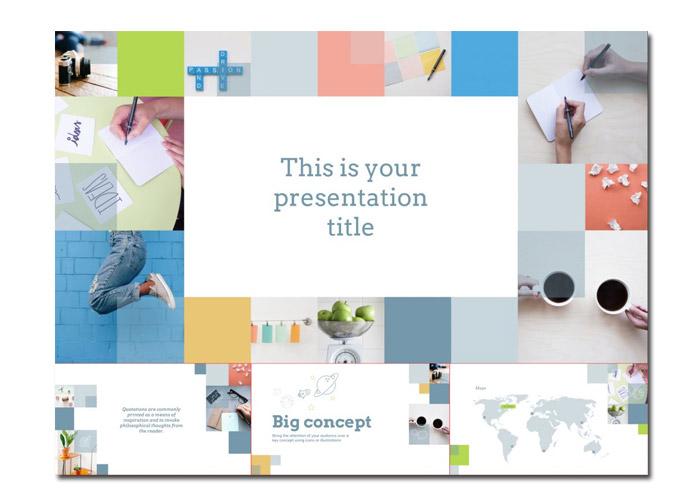 Tải (Download) miễn phí mẫu Slide đẹp dành cho thuyết trình (19)
